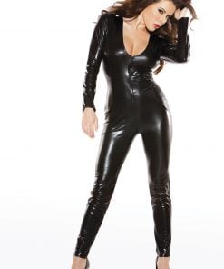 Sexy Kitten Catsuit – Size One Size Fits Most