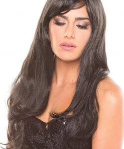 Burlesque Wig Black – One Size