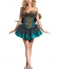 Piece Princess Peacock – S/M
