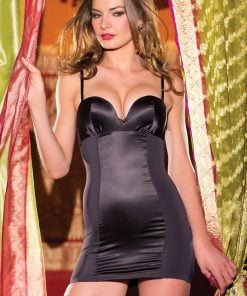 All These Curves Chemise – Small