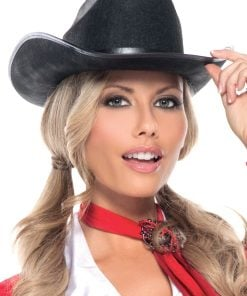 Cowgirl Hat – One Size