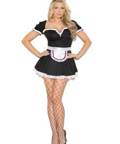 Maid To Please – Size 1X/2X