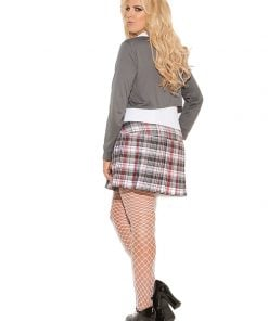 Queen of Detention – Size 1X/2X