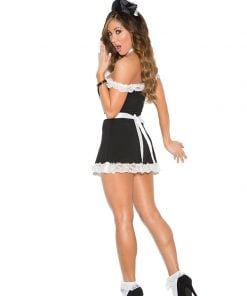 Sexy Maid – Size S/M