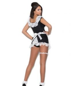 French Maid – Size One Size