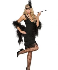 Flapper – Size S