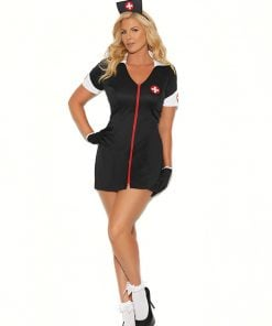 After Dark Nurse – Size 1X/2X