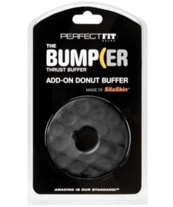 Perfect Fit The Bumper Additional Donut Buffer – Black