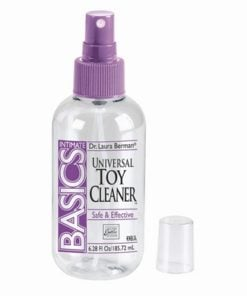 Dr. Laura Berman Intimate Basics Universal Toy Cleaner 6.28 0z