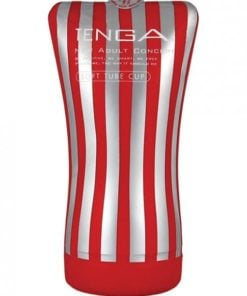 Tenga Soft Tube Cup Stroker