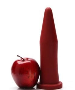 Tantus Inner Band Trainer Bulk – Red