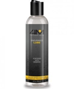 4M Training Gear Endurance Lube with Ginseng 6.4oz