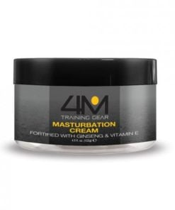 4M Training Gear Endurance Masturbation Cream With Ginseng 4.5oz