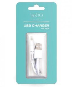 Vedo Usb Charger – Group B