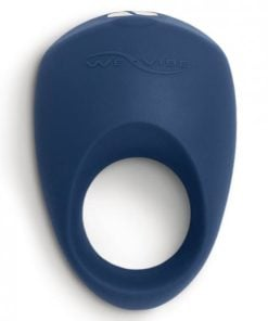 We-Vibe Pivot Blue Vibrating Ring